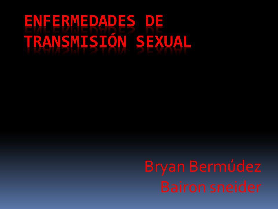 Bryan Bermúdez Bairon sneider
