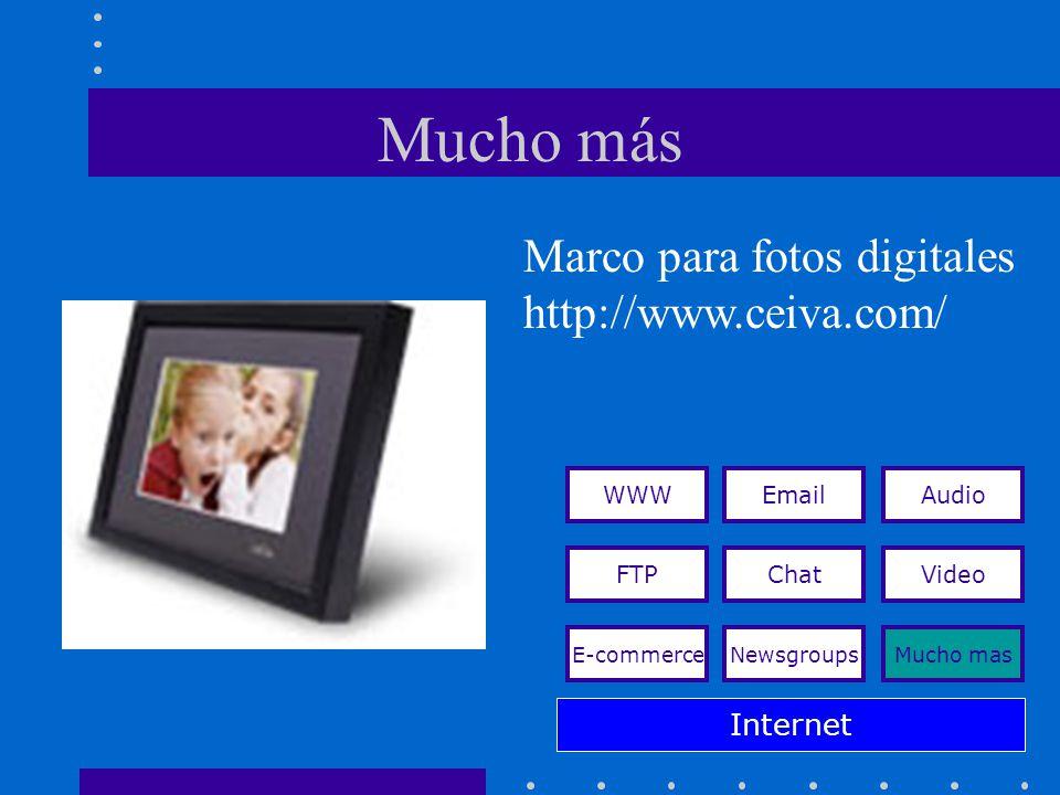 Vistoso Marco De Imagen Ceiva Galería - Ideas Personalizadas de ...
