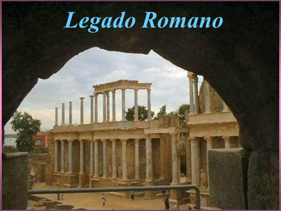 Alcazaba Arabe Situada junto al puente romano del río Guadiana, constituye uno de los mejores ejemplos de construcción defensiva del periodo islámico en la Península.