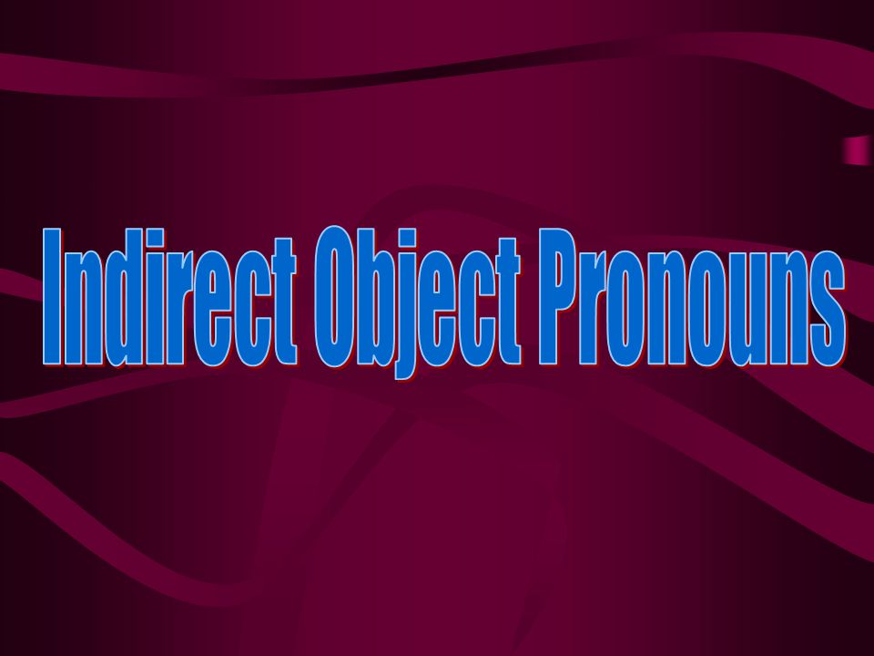 Práctica. Answer the following questions using a direct object pronoun.