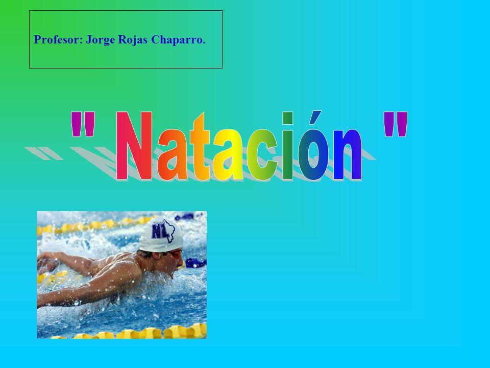 La natación es un deporte que, a lo largo de los últimos años, ha experimentado un avance espectacular como consecuencia del aumento, también asombroso, del número de practicantes.