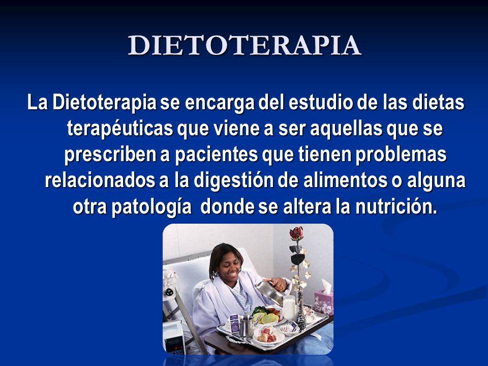 DIETA BLANDA Los alimentos deben tener una textura suave o blanda, con poca función de estimulación del aparato digestivo, siendo de digestión fácil.