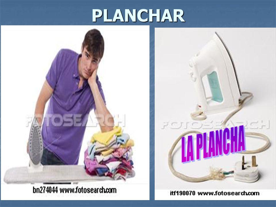 PLANCHAR