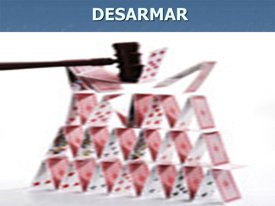 DESARMAR