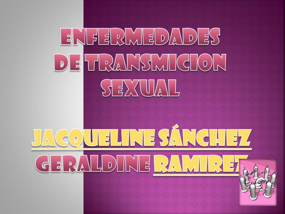  es una de las infecciones de transmisión sexual (ITS) más frecuentes.