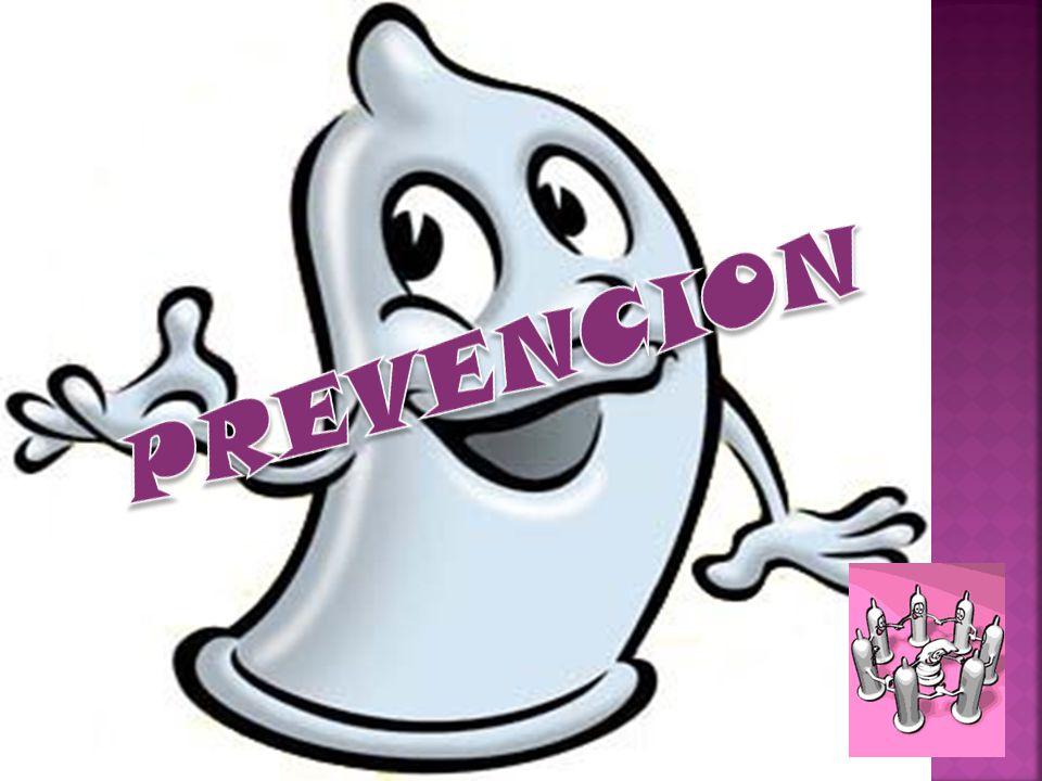  La manera más efectiva de prevenir las infecciones de transmisión sexual es evitar el contacto de las partes del cuerpo o de los líquidos un microorganismo.