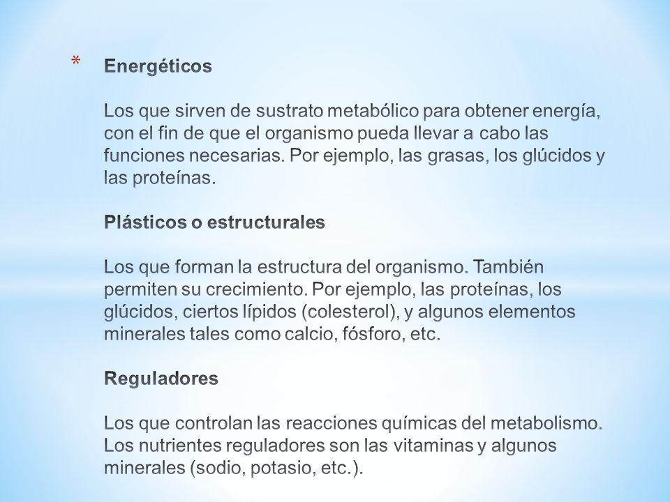 Las vitaminas son un micronutriente que ayuda a utilizar otros nutrientes.