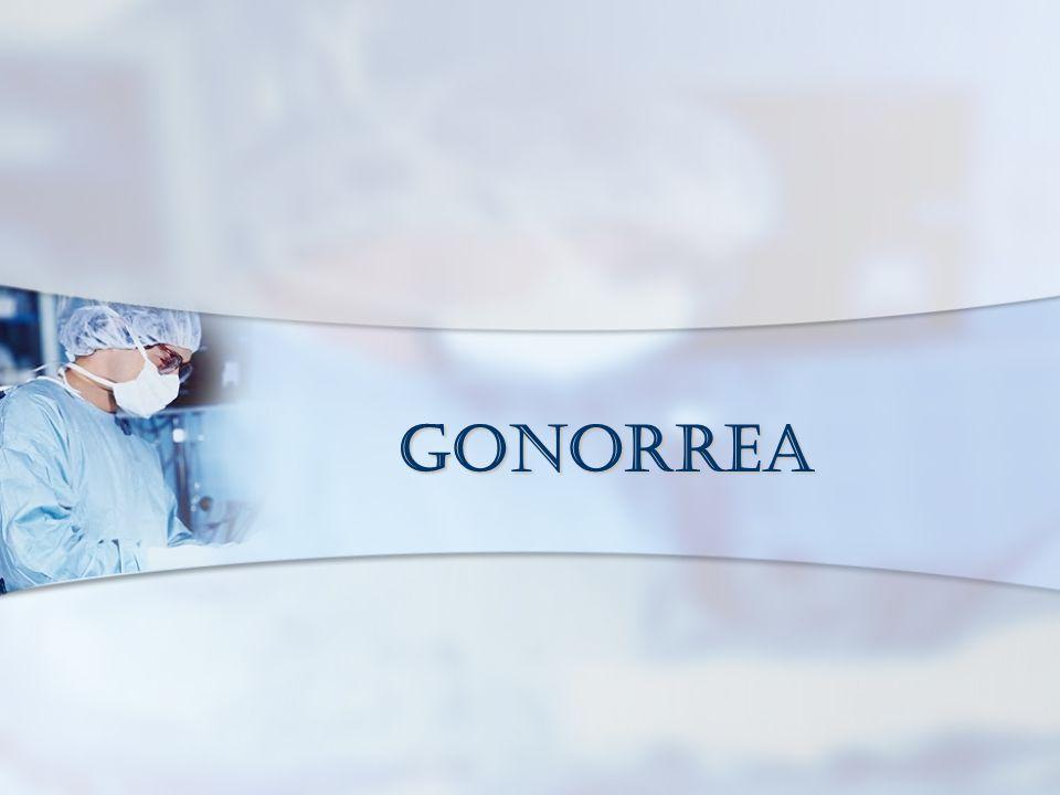 Gonorrea ETS causada por la bacteria Neisseria gonorrhoeae ETS causada por la bacteria Neisseria gonorrhoeae Se desarrolla en áreas tibias y húmedas como el útero y la uretra y se puede contraer a través del pene, vagina o boca.