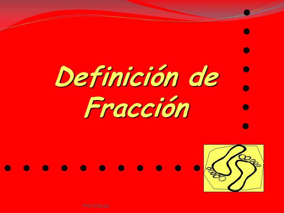4/4 Cuatro Cuartos, cuatro de cuatro partes iguales en que se dividió la unidad Ptof.Chávez