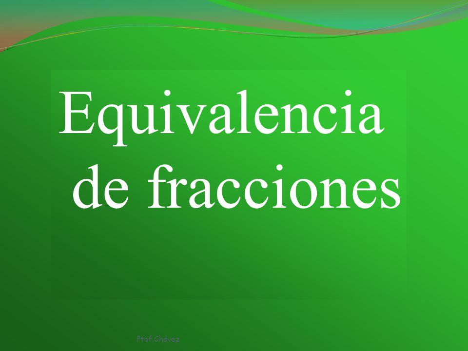 A= 64 ¼ de 64 ¼ de 64 es igual a :16 ( 1/4 ) 64= 16 Ptof.Chávez