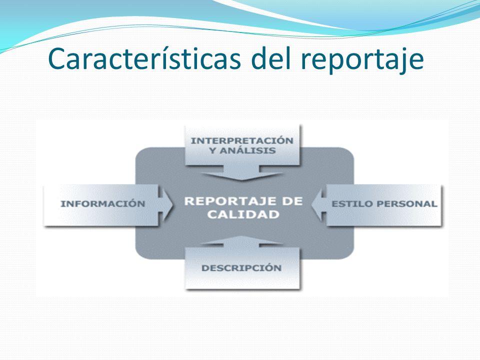 Características de la noticia La noticia es el relato objetivo de un suceso cuyo conocimiento importa hacer público oportunamente.