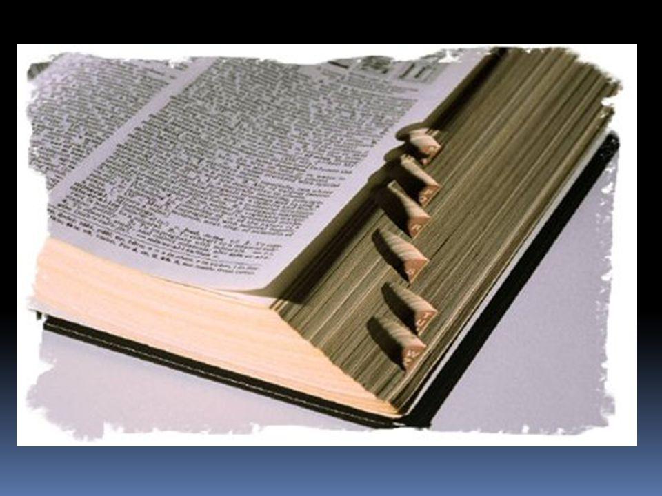 Apúrate 1.La regla 2. El horario 3. El diccionario 4.