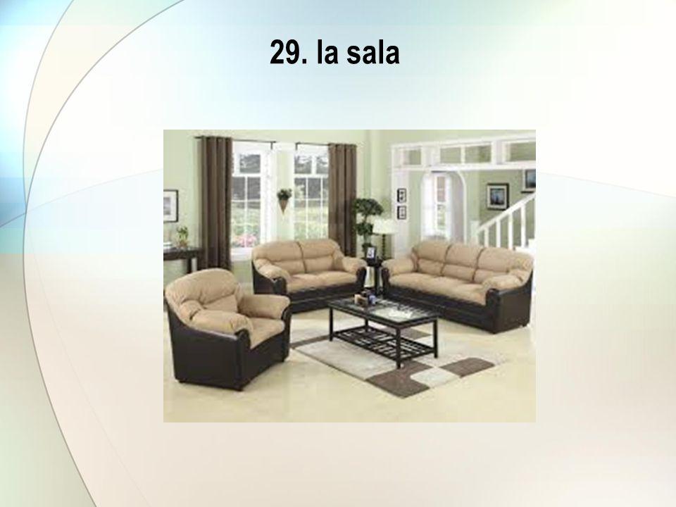 29. la sala