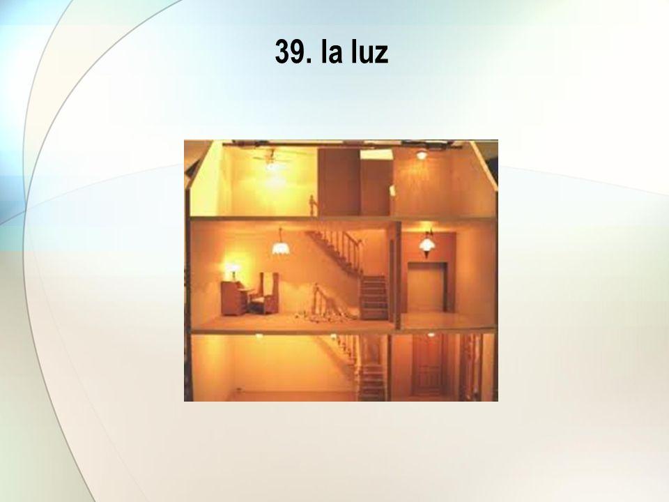 39. la luz