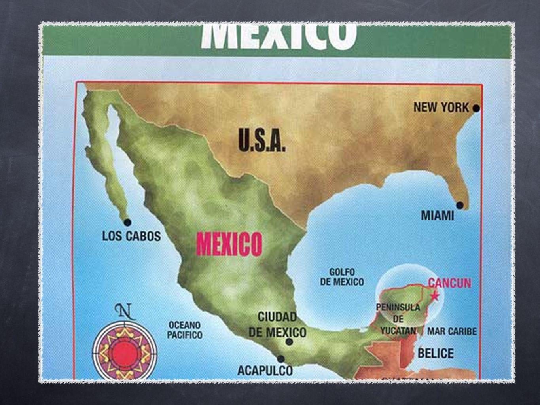mexico new spain