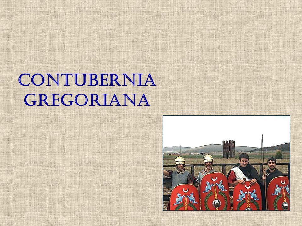 CONTUBERNIA GREGORIANA