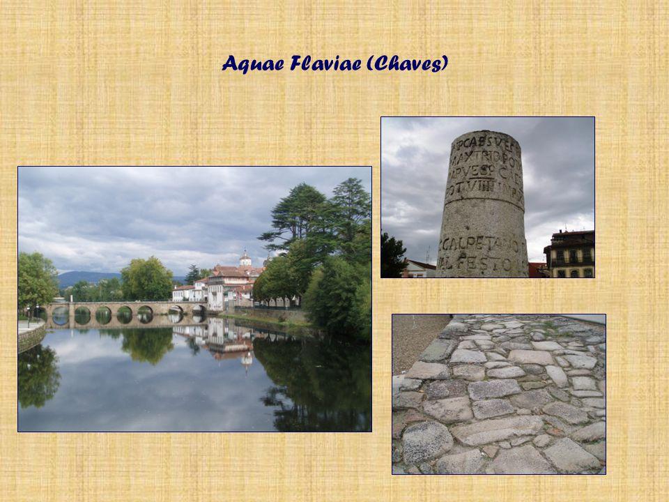 Aquae Flaviae (Chaves)