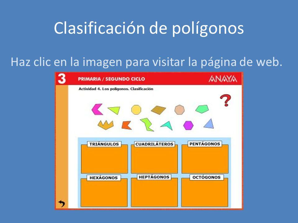 Clasificación de polígonos Haz clic en la imagen para visitar la página de web.