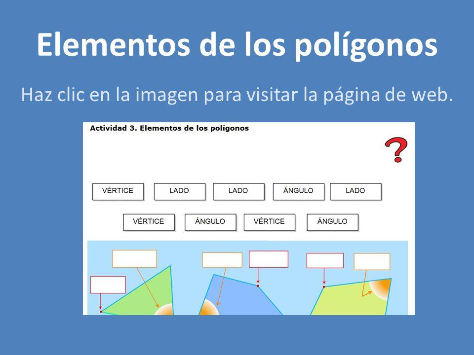 Elementos de los polígonos Haz clic en la imagen para visitar la página de web.