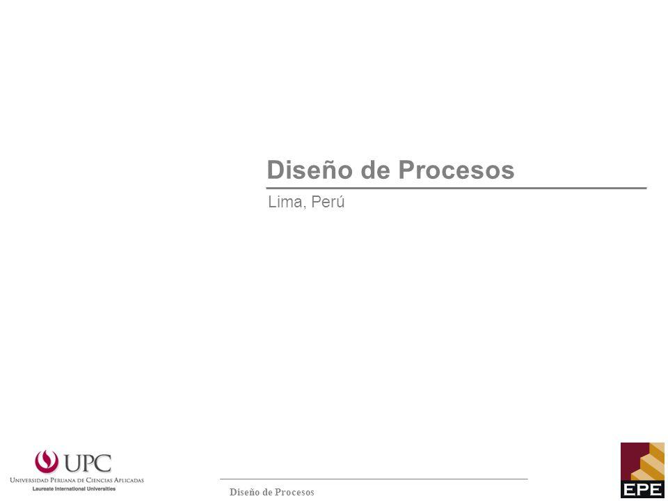 Diseño de Procesos MAPA GENERAL DE PROCESOS – POLIMETAL S.R.L.
