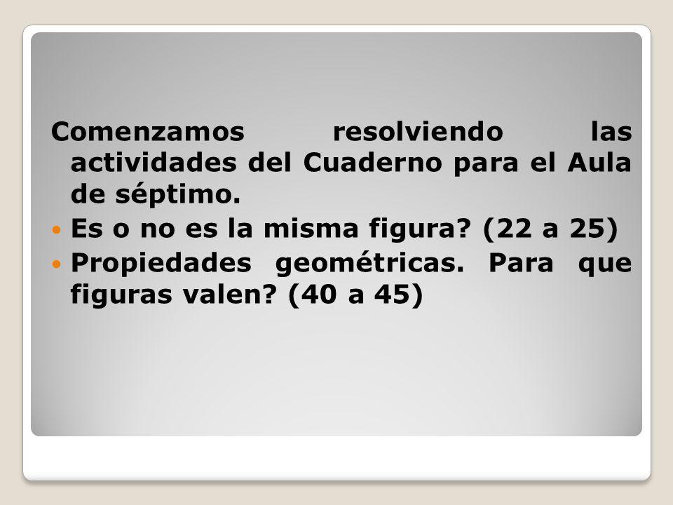 CONSTRUCCIONES Dibuje un cuadrilátero abcd que tenga las siguientes medidas: ab = 4cm bc = 4cm ac = 5cm cd = 3cm ad = 4cm Compare su dibujo con el de su compañero.