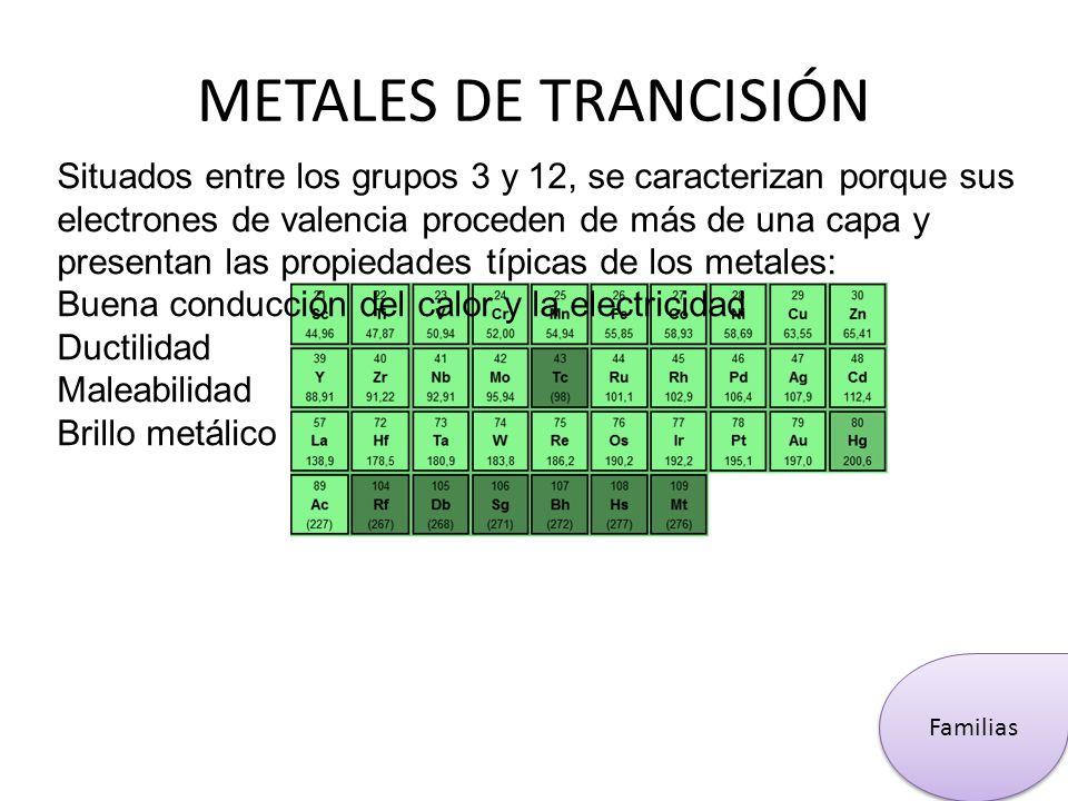 Trabajo final qumica i ixzuli cortes guevara tabla peridica 8 metales urtaz Image collections