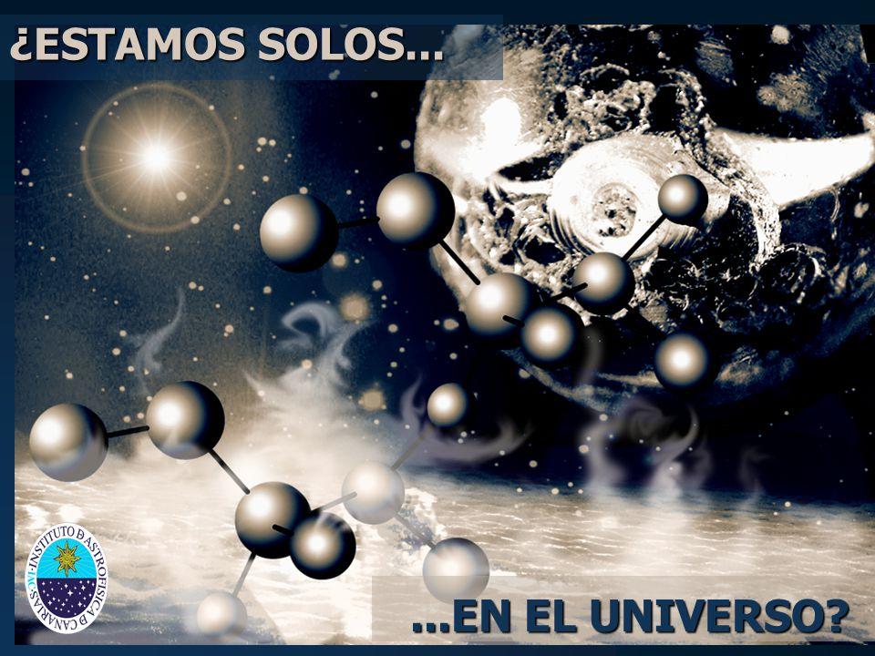 Resultado de imagen de La Biología en el Universo