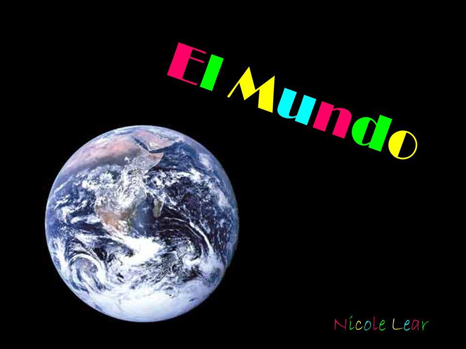 El MundoEl Mundo Nicole Lear