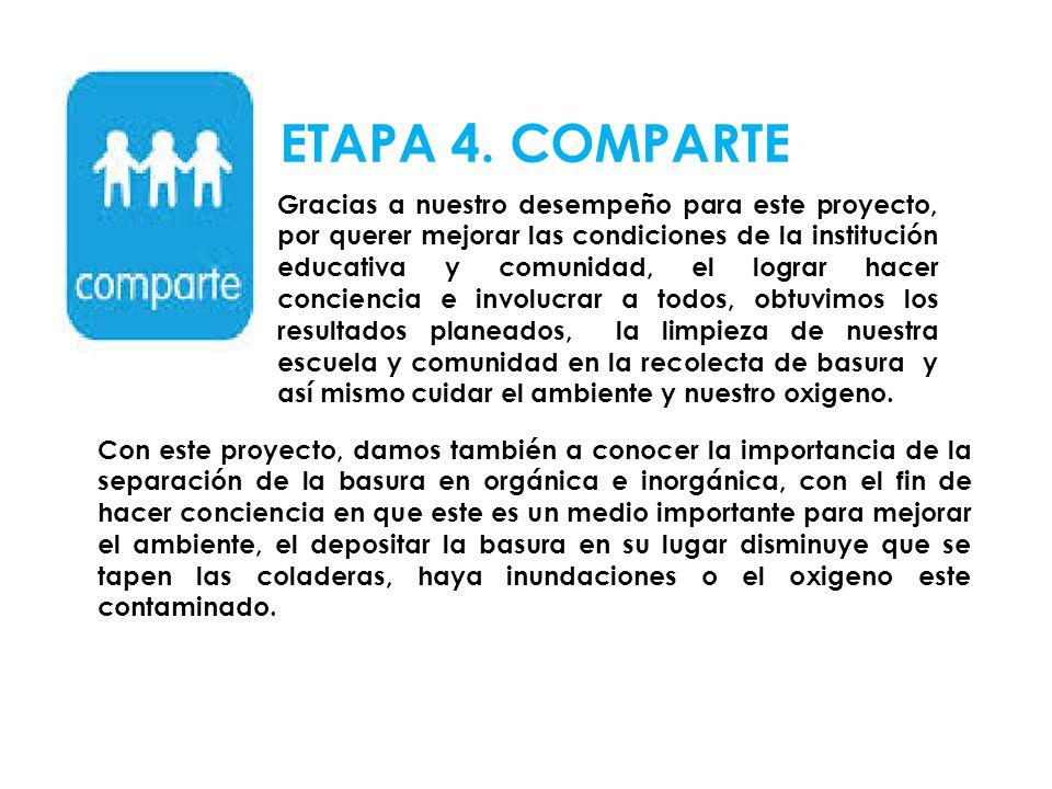 ETAPA 4.