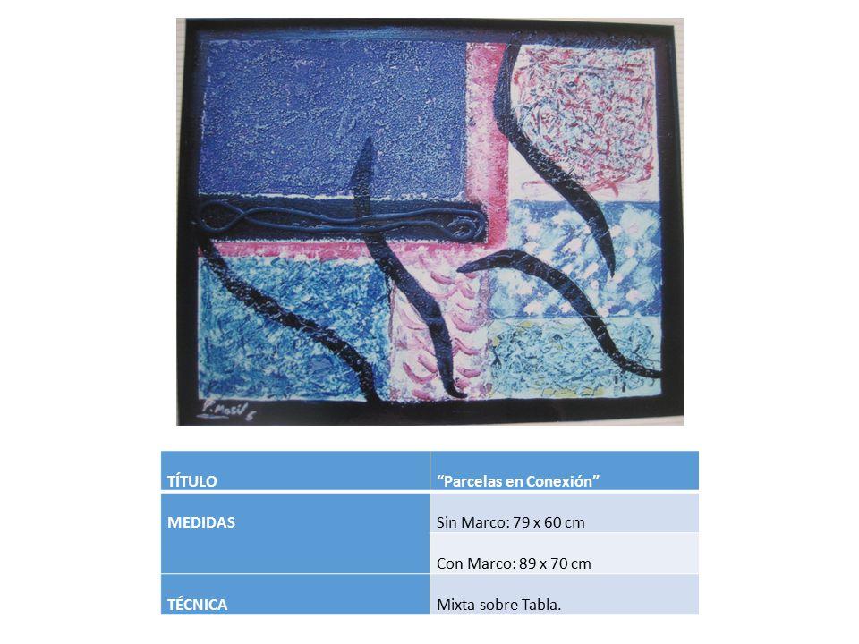 """TITULO """"Florero"""" (1995). TAMAÑO SIN MARCO: 65 x 92 cm. TÉCNICA Mixta ..."""