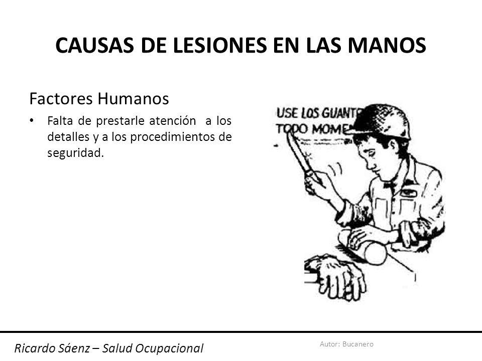 Autor: Bucanero HERRAMIENTAS MANUALES CUCHILLOS: Nunca trabaje en un mismo material con un compañero que esta usando un cuchillo.