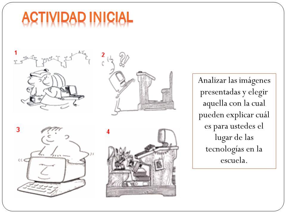 Bibliografía Litwin, E.(comp), Tecnología Educativa, Paidós, Bs.