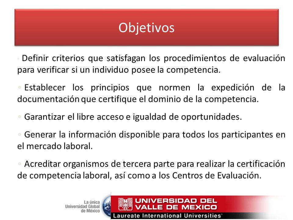 Certificación ¿Qué es un Organismo Certificador.