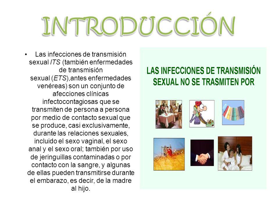 La manera más efectiva de prevenir las infecciones de transmisión sexual es evitar el contacto de las partes del cuerpo o de los líquidos que pueden provocar que se transmita un microorganismo.