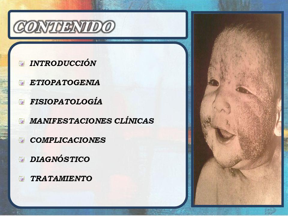 Dermatitis atópica, prúrigoeczema, eczema, neurodermatitis diseminada, prúrigo de Besnier.