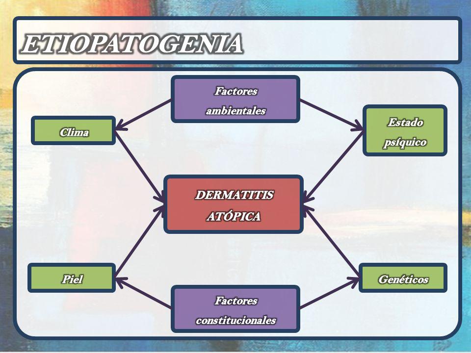 Trastorno inmunitario… CÉLULAS SANGUÍNEAS PERIFÉRICAS.