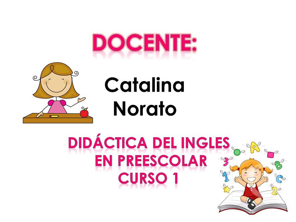 Catalina Norato