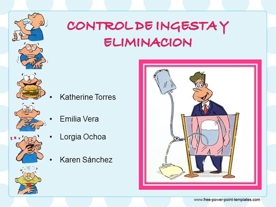 Katherine Torres Emilia Vera Lorgia Ochoa Karen Sánchez