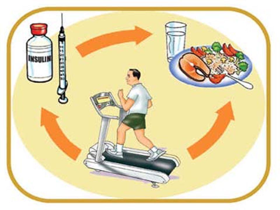 olahraga & diet diabetes