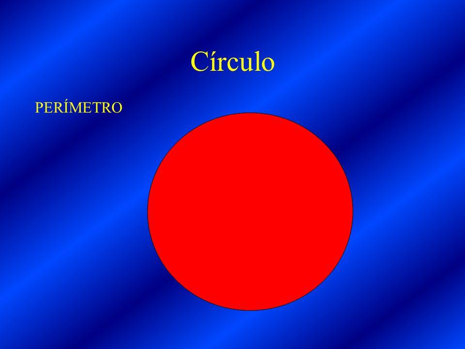 CUERDA: Segmento de recta que une 2 puntos de la circunferencia DIAMETRO: Cuerda que pasa por el centro SECANTE : Recta que intersecta a la circunferencia en 2 puntos TANGENTE: Recta que intersecta a la circunferencia e un punto ARCO: Parte de la circunferencia limitada por dos puntos