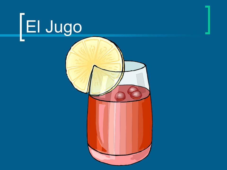 El Jugo