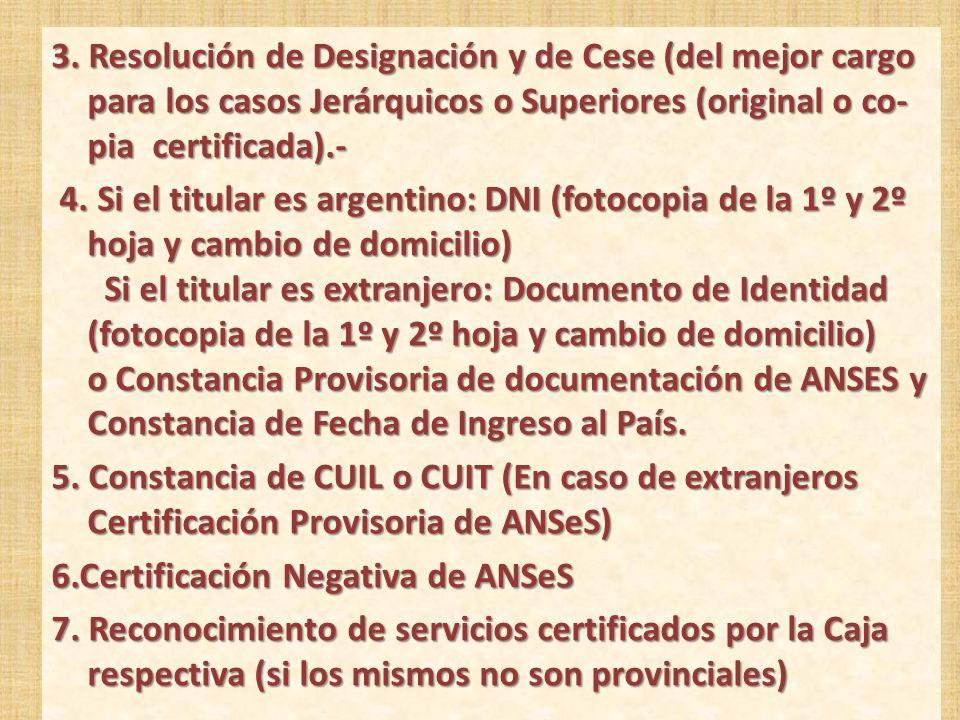 Declaración Jurada complementaria de ingreso del grupo familiar instructivo, conjunto del ministerio de economía y la secretaria de personal y política de derechos humanos.