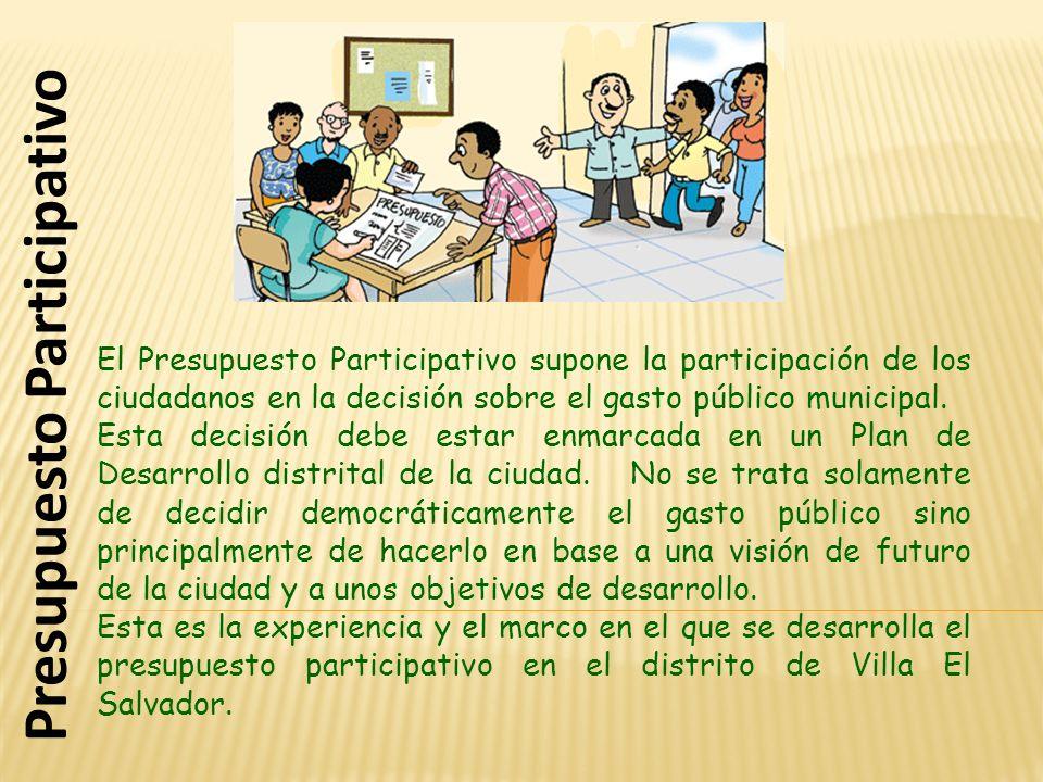 El Microplan de Desarrollo y Gestión Territorial de la Quebrada Santa María es un instrumento para gestionar el territorio y su finalidad es acondicionar de forma progresiva las dimensiones sociales y los terrenos urbanísticos del territorio.