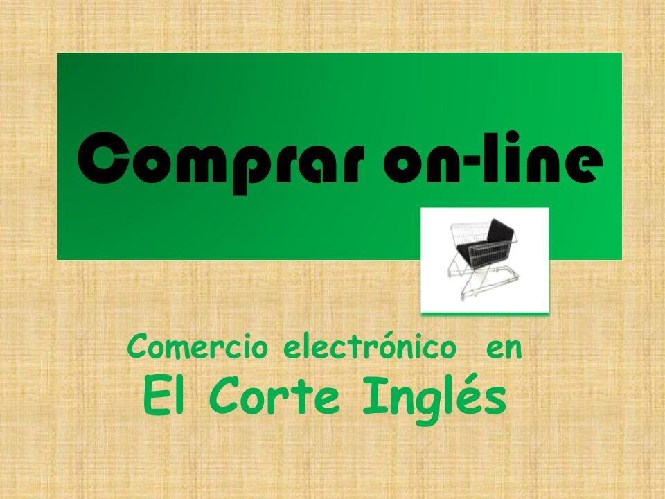 94287cd24 La empresa española El Corte Inglés firma un préstamo de 116 millones de  euros con el BEI para potenciar la venta 'on line'