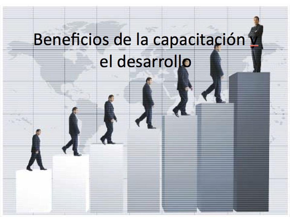Beneficios a las organizaciones Crea mejor imagen de la organización o empresa.