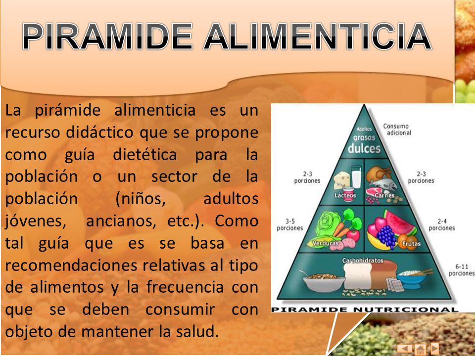 La alimentación es una actividad necesaria y vital para todo ser humano, cubre necesidades biológicas, psicológicas y sociales.