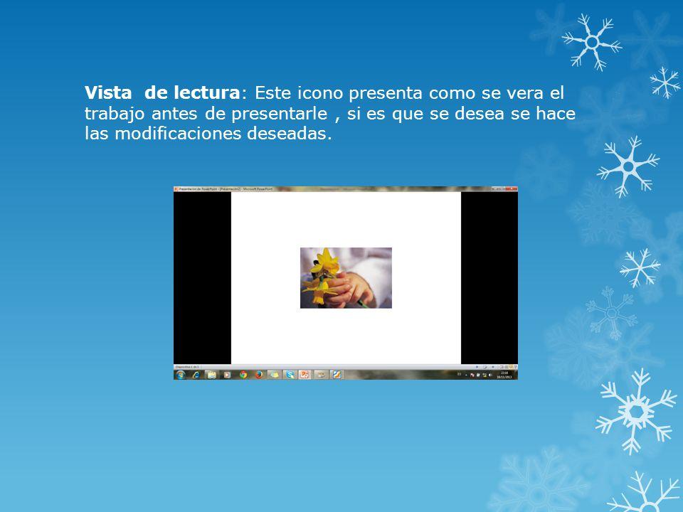 Hacer click en la ficha de archivo, luego crear nuevo Seleccione nuevo presentación en blanco.