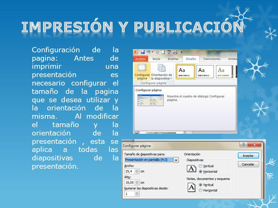 Finalmente para la impresión del documento se elige la ficha archivo Y seleccionamos el icono de imprimir.