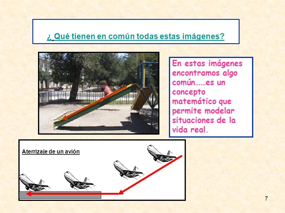 8 Aquí los constructores deben aplicar el concepto estudiado…..