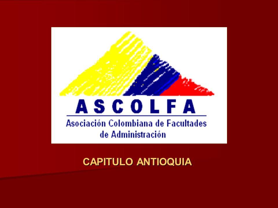 CAPITULO ANTIOQUIA